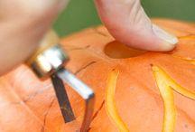 Fall/Halloween / by Breann Flores