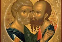 Св.Апостоли