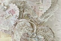 Shabby Chic Crafts