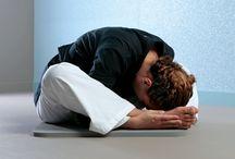 Yoga/méditation