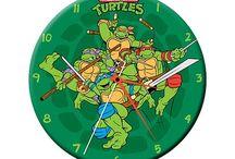 Geeky Clocks