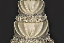 Wedding cakes / Cakes