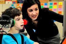 Assistive Technology Tools for Learning Differences