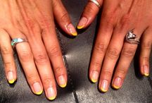 Nail It / Nails & More. Gel Polish: $32-$38 Spa Manicure: $35 Spa Pedicure: $55 Polish Change: $20