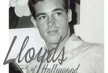46) The handsome actor Guy Madison / Guy Madison (January 19, 1922 - February 6, 1996) was an American film and television actor.