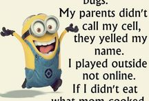 My childhood / My childhood