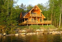 Rustic House Plans / These rustic house plans provide refined rustic living to the fullest. Five-star rustic exteriors and cozy interiors filled with personality in every square foot. Browse these rustic home designs and create your own rustic lifestyle.