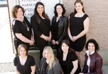 Our Spa Team Members / by Opal Spa & Laser Center