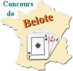 Concours de belote / Découvrez quels sont les concours de belote organisés en France et par département!
