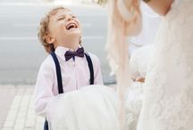 Реальные свадьбы / Лучшие фотографии свадеб в России и за рубежом