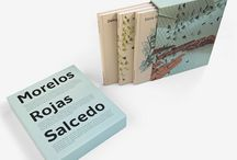 Libros sobre artistas Latinoamericanos