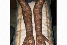Mehandi Designs Artists Delhi / Best Bridal and Wedding Mehndi artists in Delhi NCR.