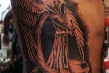 Tattoo / by Samantha Miller