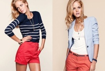 Fashionista / by Megan Davis