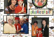 Graduation / May Feature Article - Graduatoin