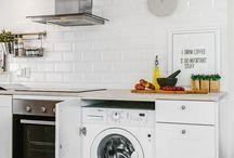 Maquina De Lavar Embutida
