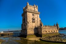 """Exploring Lisbon / Meet the city of contrasts! By purchasing """"Lisbon city tour"""" you will enjoy a magnificent day tour, to the beautiful city of Lisbon, you will visit the most important places, wander through the streets and alleys of this vibrant city, feel the surrounding lifestyle, several belvederes to enjoy the unique landscapes over Lisbon. You can also take a late afternoon walk, in the banks of the majestic Tagus River. A unique experience!"""