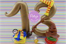 festa de Patrick