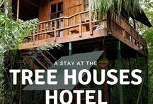Costa Rica Travel Inspiration / Inspiration for your Costa Rica trip