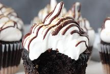 cupcakes do sabor cupcake