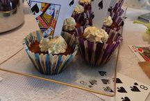 Alice in Wonderland Tea/Theme Party