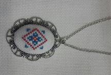 Kolye / Necklace