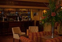 The Victoria Hotel Bar / Our Bar at the Victoria Hotel in Sidmouth makes a lovely addition to your luxury holiday in Devon. We provide a wide selection of drinks , snacks and food.