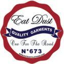 Eat dust clothing