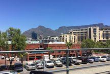 SANS Cape Town