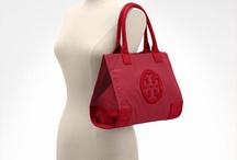 Bag It / Showin off the essentials / by Sara Bradley