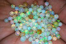 Opal Round Balls/Sphere Beads