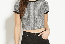 FEMALE TEEZ / casual Teez tops boho Chic