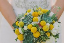 Bouquets / Floral bouquets for brides, bridesmaids, and just because they're beautiful.