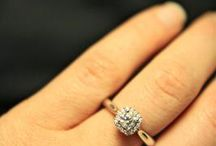 Halo Engagement Rings / by Zales