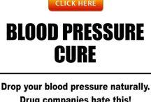 Blood Pressure Remedies