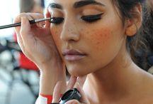 makeup  / by brittneySPEWS