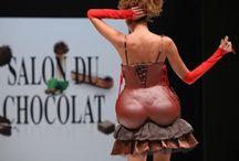 La tentación / Chocolate