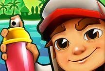 Çocuklar için Oyunlar
