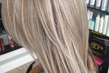 bezova blond