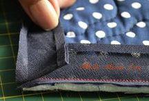 dicas d costura