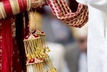 Indian Wedding / This board covers the  thing related to Indian rituals, customs and traditions.