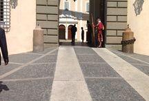 Domus Liturgica / Castel Gandolfo