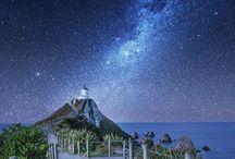 Stunning New Zealand <3