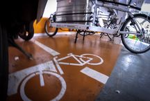 Sign Cargobike