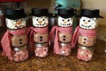 Christmas gift ideas / by Jen Buckley