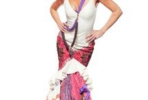 Flamenca vestidos
