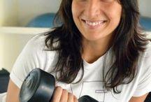 Trenéři a výživoví poradci / všichni odborníci v oblasti fitness, zdraví, sportu a výživy, které naleznete na stránkách www.live2you.cz a na které se můžete v případě potřeby kdykoliv obrátit.