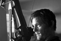 Walking dead / Daryl