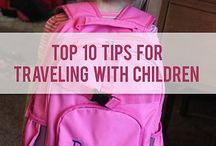 Traveling with children / Places to take kids on vacation, travel with kids, travel with babies, travel with toddlers, travel with children, travel with tweens, travel with teens.