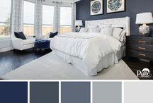 Decor - Bedrooms